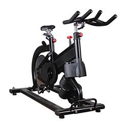 Vélo de rotation de vélo stationnaire commercial avec du CE (BSE-04)
