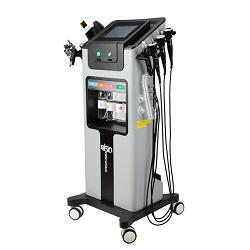 Llegada de la nueva portátil de ultrasonido Corea la eliminación de arrugas de la máquina de cuidado de piel