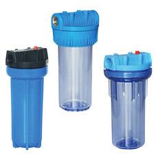 Boîtier de filtre à eau 10pouces (KK-FS-10-22)