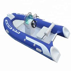 Embarcación inflable de costilla S-300