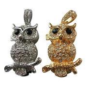 Forma Night Owl Driver Diamond flash USB