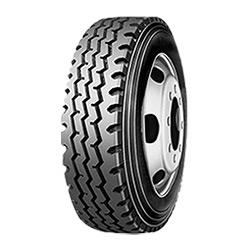 China Wholesale Radiales de Acero de la Luz de Neumáticos para Camiones Neumáticos para Camiones con Punto y el CCG Certificado