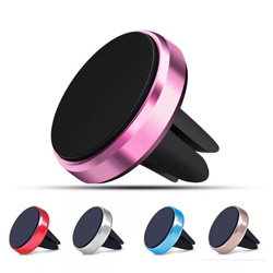 Soporte de Coche Magnético Air Vent para Smartphone