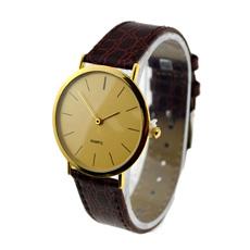 Горячие продажи продуктов 2015 Fashion водонепроницаемый автоматическая аналоговые часы (DC-1200)