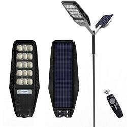 LED de 8m de Calle la Luz Solar con la Pole