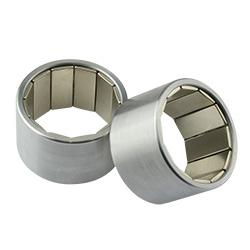 Этап заседаний высокого уровня металлокерамические электродвигателя NdFeB Arc магнита
