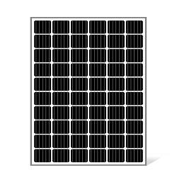 250W Módulo PV Mono, células de alta qualidade