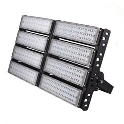 Alta Calidad  Luz del Tunel COB 100W Reflector LED de Exterior
