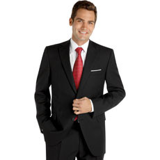 Mens Wedding Suits 2012 (LJ-1222)