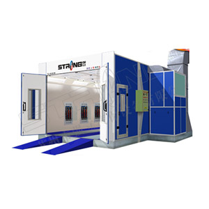 Infrared Car Spray Booth (QL-DF70/40C)