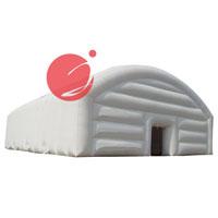 Blanco gigante inflable de la tienda por exposición al aire libre y eventos (Tent1-112)