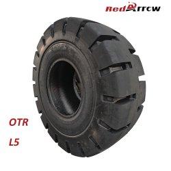 Super Pala Niveladora, Neumáticos OTR17.5-25 20.5-25 23.5-25 G2/L2 el Sesgo de los Neumáticos OTR