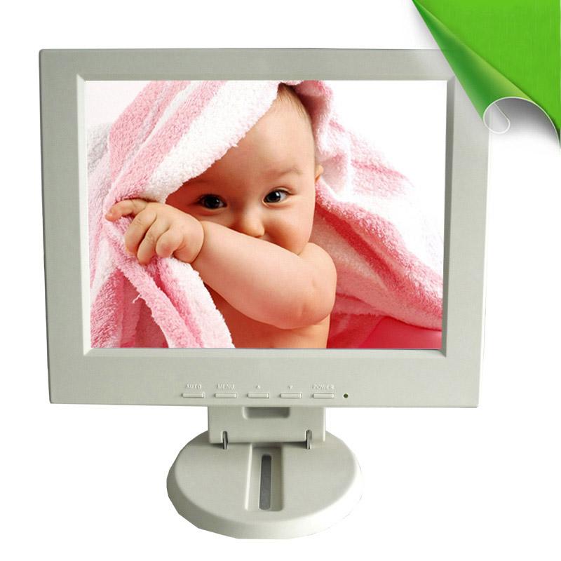 Moniteur de télévision LCD 10 pouces Mini moniteur de voiture mini voiture