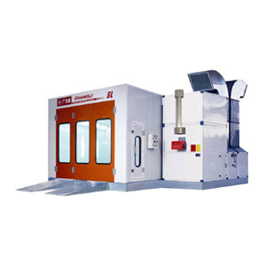 Spray Booth (GL2000-A1)