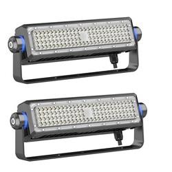 300W Reflector LED de Luz LED Industrial para la Iluminación de Túneles