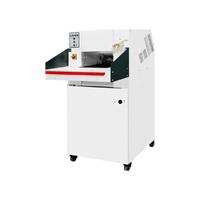 Triturador Multifuncional Industrial para Shreeding de Papel e Trituração de Othre