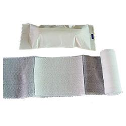 Bandagem de primeiros socorros com almofada de vestir o ISO13485, marcação
