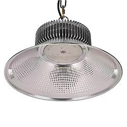 El 99,6% de Aluminio Lumileds LED 100W de Luz de la Bahía de Alta Meanwll Conductor