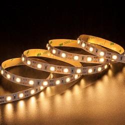 LED List 24VDC LED SMD2835 Flexible Impermeable Tiras de Luz LED