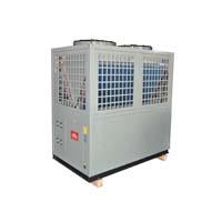 Calentador de agua de la pompa de calor con la fuente del enfriamiento/de la calefacción