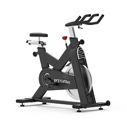 Machine Cardio Crossift Airbike d'assaut pour la formation, équipement de Gym Fitness