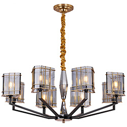 Candeeiros LED Moderna Por Grosso para Lâmpadas de Decoração