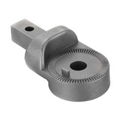 La Molienda de Mecanizado CNC de Piezas para Motos ATV Amortiguador (AL12012)