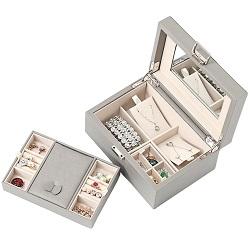 Embalagens de Papel Elegante Caixa de Oferta para Arrecadas