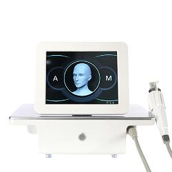 El ultrasonido con cuidado de piel de la cavitación mesoterapia