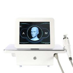 Sistema de Cuidado de la piel HydraFacial con RF y ultrasonido cavitación