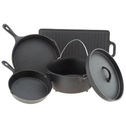 Custom Чугунные сковороды посуда
