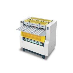 Maquinaria de papel corrugado de alta resistencia