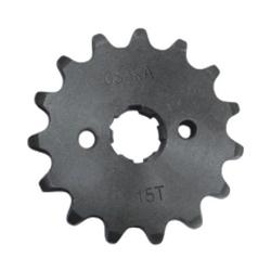 Piñón de la Motocicleta/428/piñón trasero