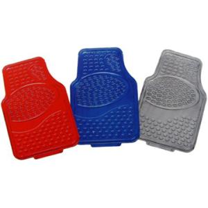 Алюминий Car коврик для автомобиля (CC010608)