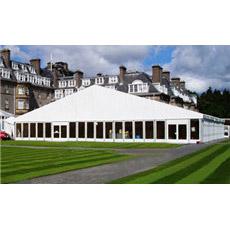 Exposición Tent para la feria profesional, Parties, Events, Weddings, Ceremony (MT35)
