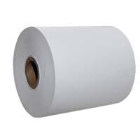 Qualidade superior do rolo de papel térmico personalizada