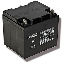 6V 180Ah Amg Motociclo Bateria Isenta de Manutenção