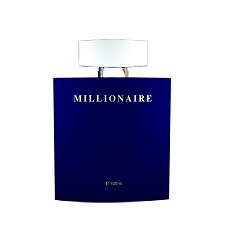 Hotsale 100ml 1: 1 Marca el Agua Fresca Perfume para Hombres