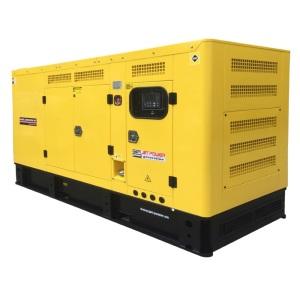10квт -1000квт китайской и двигатель Cummins природного газа генераторы
