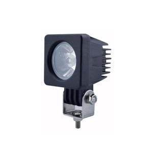 18W impermeável LED IP67 Luz de Trabalho de condução em trilhas de aluguer de motociclos