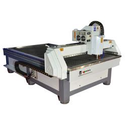 Máquina de gravura mecânica 1500W Máquina de madeira pequena