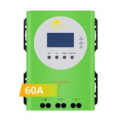 10A 20unregulador o controlador de carga solar con USB