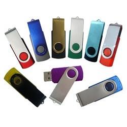 Lápiz de labios Rough USB Stick USB Flash Drive (PL-1)