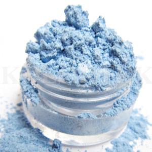 Cosmético de pigmentos perlados, Efecto Perla Pigmento
