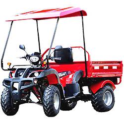 Cee 150cc la Granja ATV con el Eje Duro