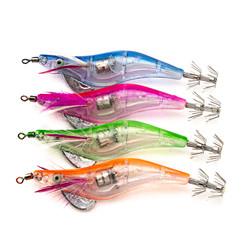 Venta Caliente Equipo de Pesca Fábrica de 12cm Color Suave Cebo Peces