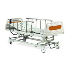 Больничная койка 3 функций электрическая (ALK06-B03P)