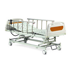 Three Function Electric Hospital Bed (ALK06-B03P)