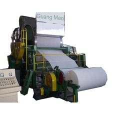La famosa marca China de 1760 mm de buena calidad máquina de fabricación de papel, papel higiénico la máquina