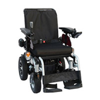 Electric Wheelchair Ep68